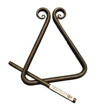 Cajun Triangle