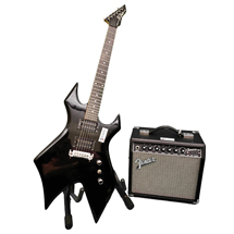 B.C Rich Electric Guitar