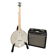 Electric Banjo - Deering