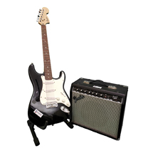 Electric Guitar - Squier