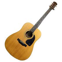 Acoustic Guitar - Epiphone