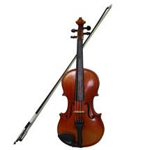 Violin (4/4) - Crescent