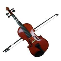 Violin (1/2) -- Academy